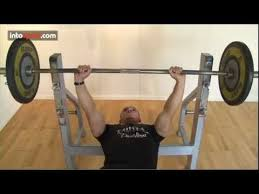 Powerlifting Bench Workout Best 25 Bench Press Workout Ideas On Pinterest Bench Press