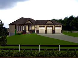 apartments attached garage plans garage with attached carport