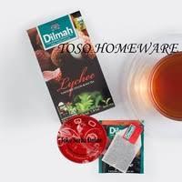 Teh Dilmah jual lychee tea cek harga di pricearea