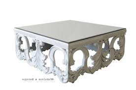 famous coffee table displaying photos of baroque coffee tables view 2 of 20 photos