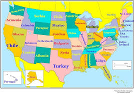 map us states colorado colorado mirrors netherlands on map that matches education level