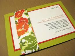 wedding garden party invitations garden party pocket fold