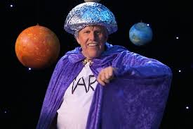 Gary Busey Meme - imagine being stuck on mars with gary busey meme guy