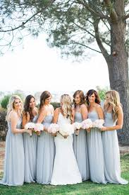 gray bridesmaid dress best 25 light grey bridesmaid dresses ideas on grey