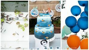 kara u0027s party ideas gone fishing birthday party planning ideas