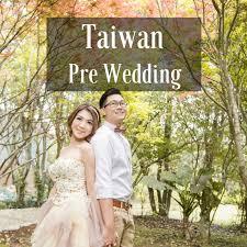 taiwan pre wedding photoshoot dream wedding