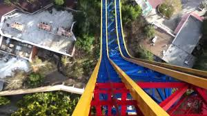 Six Flags Va 10 Tallest Roller Coasters In The World U2013 Wow Amazing
