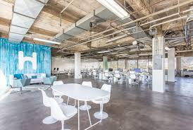 Home Office Design Los Angeles Inside Homee U0027s New Los Angeles Office Officelovin U0027