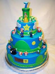 birthday cakes images mario birthday cake on walmart