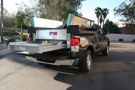 Slide Out Truck Bed Tool Boxes Toyota Tundra Truck Bed Tool Box Tool Boxes For Trucks At Lowes