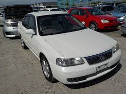 nissan sunny 2008 used vehicle nissan sunny for sale carchief com