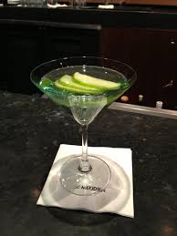 sour apple martini le meridien mexico city hotel review points summary