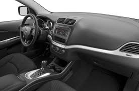 Dodge Journey Interior - new 2017 dodge journey price photos reviews safety ratings