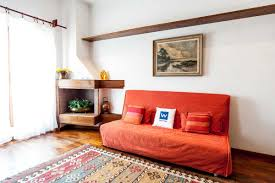 Cosy Cosy Apartment By Vatican City Apartment Rome