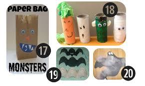 Preschool Halloween Craft Ideas - the 25 best preschool halloween crafts