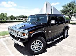 hummer 2008 hummer h2 sut suv for sale in houston tx 59 980 on