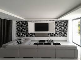 projection dreams algarve portugal specialists in custom home a more futuristic clean look for the audio video element of this large project