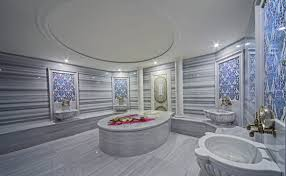 Turkish Bathroom Dosso Dossi Hotels Old City Istanbul