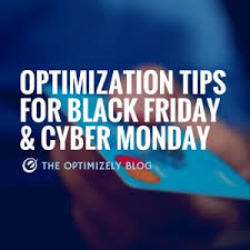 black friday advertising ideas a b testing ideas optimizely blog