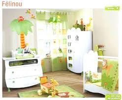 chambre jungle bébé chambre jungle bebe rideau chambre bebe thame jungle