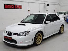 hawkeye subaru used 2005 subaru impreza sti for sale in bedfordshire pistonheads