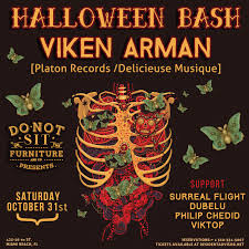 miami u0027s best halloween parties top picks and party guide