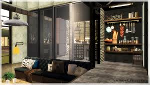 Industrial House Home Design Lana Finds Ms Yule Sims Industrial House Unforgettable