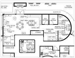 Make A Floor Plan Free by Kitchen Floor Planner Kitchen