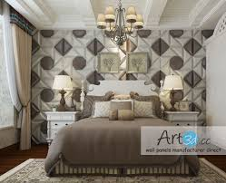 bedroom wall design ideas bedroom wall decor ideas leather tiles in bedroom wall design