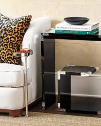 Bedside Table Height Relative To Bed Introducing Miles Redd U0027s Debut Collection For Ballard Designs