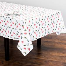 73 x 150 in tree tablecloth for weddings events or home