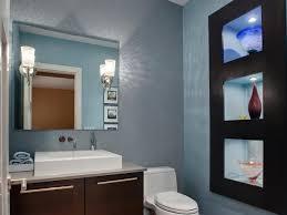 Unique Powder Rooms Unique Half Bathroom Ideas The Simplicity Aspect Of Half