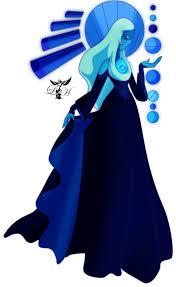 Render Memes - long live blue diamond render by ladyheinstein steven universe