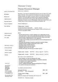 human resources curriculum vitae template human resources director resume samples for hr executive payroll