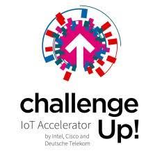 Challenge Up Challenge Up Iot Accelerator F6s