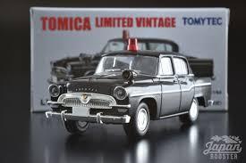 vintage toyota tomica limited vintage neo lv 166b 1 64 toyota patrol fs20 1959