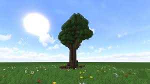 detail and easy way to make like oak trees in