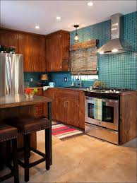 Dark Cabinet Kitchen Designs by Kitchen Gray Cabinets What Color Walls Staining Cabinets Darker
