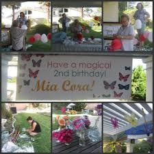 Patio Party Decorations Summer Birthday Party Sneak Peek Diy Inspired