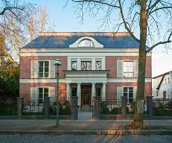 Neoclassical House by Ralf Schmitz Architekt U201egoogle U201c Paieška Tirtayasa Pinterest