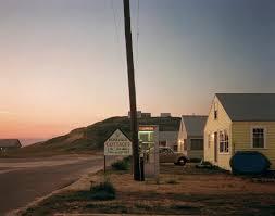 joel meyerowitz photographs cape cod in his book cape light