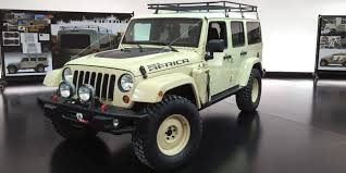 jeep defender 2016 the africa concept might preview future jeep wranglers