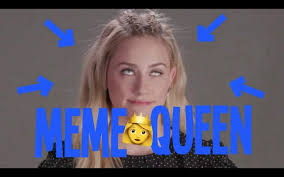 Meme Queen - betty riverdale amino