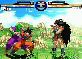 dragon ball retro battle x3 download dbzgames org