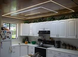 Led Strip Lights In Kitchen by Ultra Bright Led Strip Light Task Lighting Examples