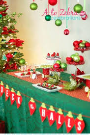 christmas party table decorations christmas party table decorations christmas dinner party table