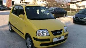 2008 hyundai atos prime 1 1 gls comfort full review start up