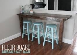 Kitchen Island Eating Bar Best 25 Breakfast Bar Table Ideas On Pinterest Kitchen Bar