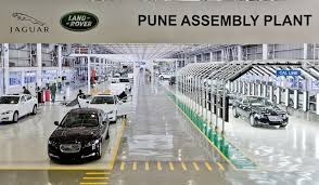 bmw manufacturing plant in india jaguar xj to be built by tata for indian market