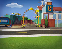 meet bob builder bob builder u0026 team